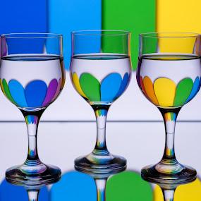 by Luca Arșinel - Artistic Objects Glass (  )