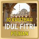 Khutbah Idul Fitri icon