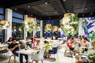 旅人咖啡館 桃園店