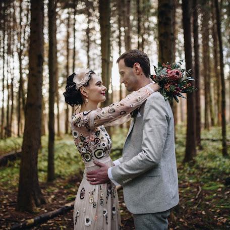 Wedding photographer Marvin Stellmach (stellmach). Photo of 28.11.2016