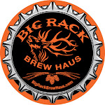 Logo for Big Rack Brew Haus