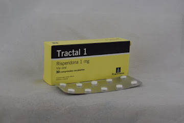 Solo Online Tractal 1 Mg Tab/Comp x   30 Und