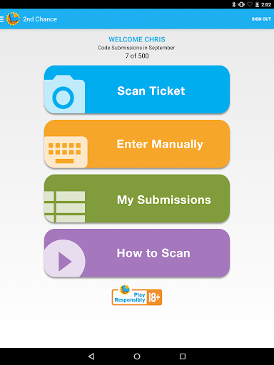 Download CA Lottery Official App Google Play softwares