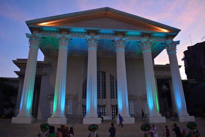 Museum satwa batu malang by Djunet Julianto - Buildings & Architecture Architectural Detail