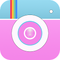 InstaSquare Quick - Instagram icon