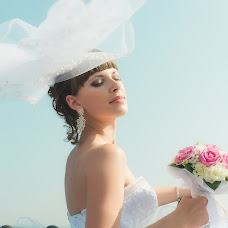 Wedding photographer Yuliya Amurskaya (1111UE1111). Photo of 12.09.2014