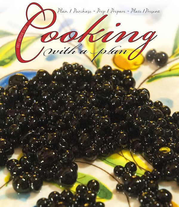 How To Make Balsamic Vinegar Pearls Recipe