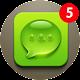 Messenger for net socail