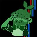 RGB Stickers icon