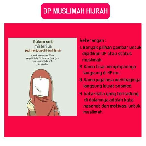 84 Gambar Gambar Motivasi Muslimah HD Terbaru