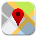 Local map icon