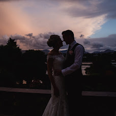 Wedding photographer Stephen McGowan (StephenMcGowan). Photo of 07.01.2017