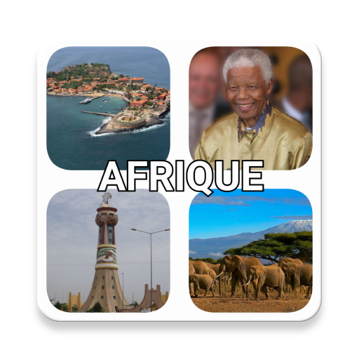 Afrique 4 Images 1 Mot