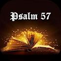 Psalm 57 icon