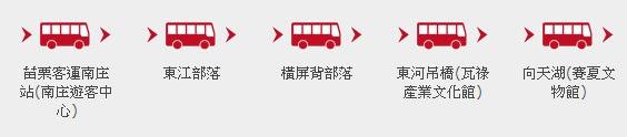【苗栗南庄.仙山.向天湖一日遊】台灣好行旅遊行程