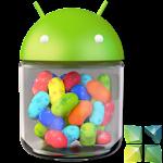 Next Launcher Theme Jelly Bean Icon