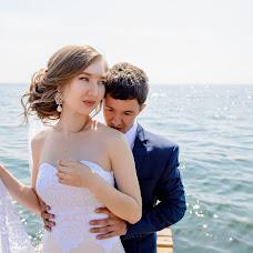 Wedding photographer Grigoriy Popov (GregFoto). Photo of 21.08.2016