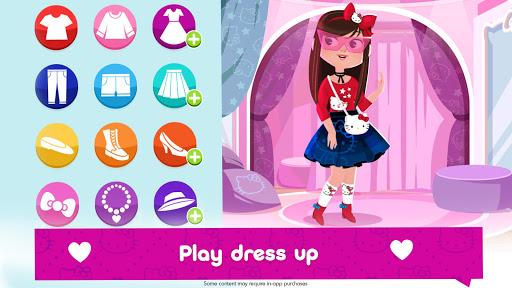 Hello Kitty Fashion Star 2.3.1 screenshots hack proof 2