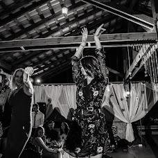 Wedding photographer Konstantin Kambur (kamburenok). Photo of 10.01.2019