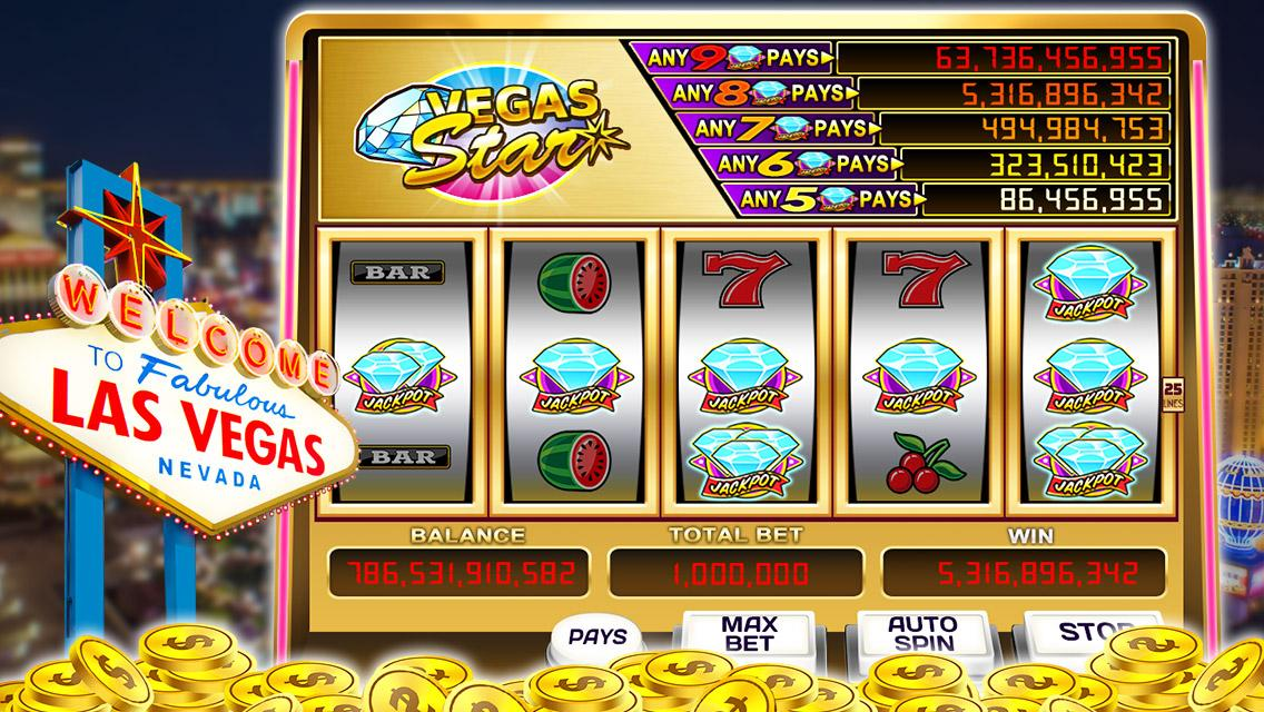 vegas world free online casino games