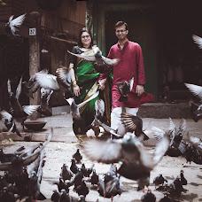 Wedding photographer Aniruddha Sen (AniruddhaSen). Photo of 21.04.2018