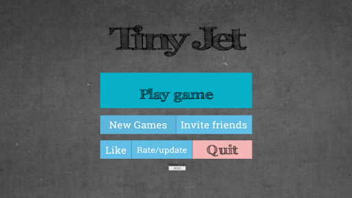 Tiny Jet