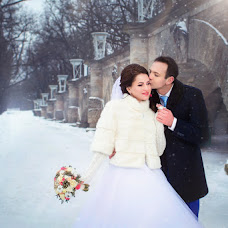Wedding photographer Tatyana Laskina (laskinatanya). Photo of 03.05.2016