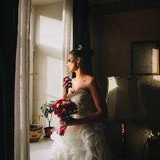Bryllupsfotograf Anna Evgrafova (FishFoto). Bilde av 27.06.2014