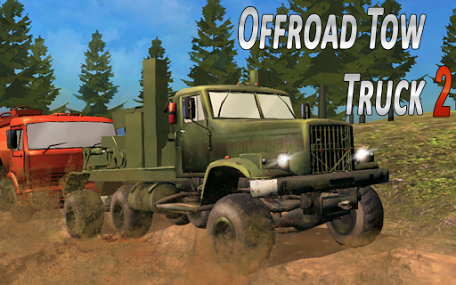 Offroad Tow Truck Simulator 2 ss1