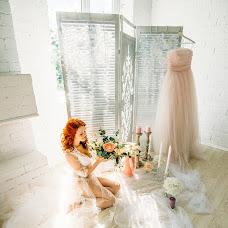 Wedding photographer Tanya Vyazovaya (Vyazovaya). Photo of 14.03.2017