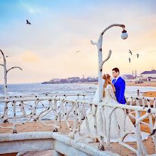 Wedding photographer Kamil Ismailov (kamilismailov). Photo of 05.12.2017