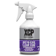 XCP Rust Blocker Clear Coat 500ml