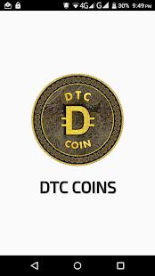 DTC COIN - náhled