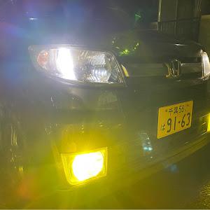 ゼスト JE1のカスタム事例画像 おさとさんの2021年10月21日08:08の投稿