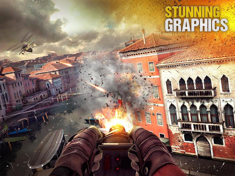 Modern Combat 5: eSports FPS Screenshot 4