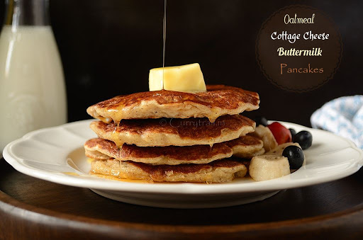 10 Best Cottage Cheese Pancakes Without Eggs Recipes