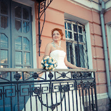 Wedding photographer Maksim Bykov (majorr). Photo of 11.01.2017