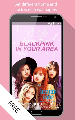 Download Black Pink Wallpaper Kpop By May Wallpaper Apk