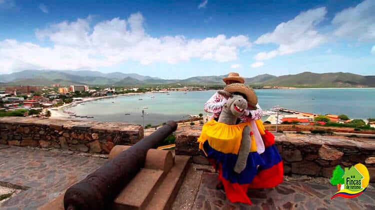 Paquetes Turísticos a Margarita