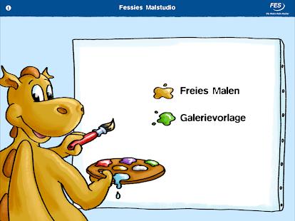 Fessies Malstudio – Apps bei Google Play