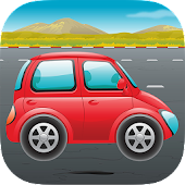 Car and Truck Puzzles For Kids