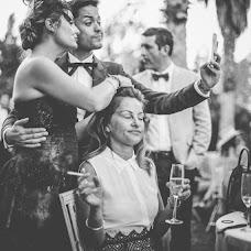 Wedding photographer Olivier Quitard (quitard). Photo of 27.07.2016