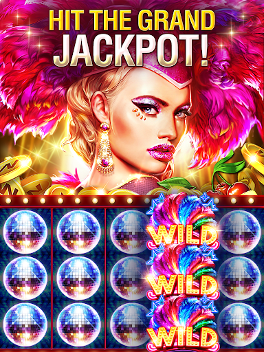 DoubleU Casino - Free Slots  19