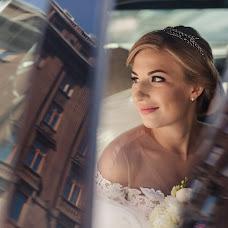 Wedding photographer Natalya Shvedchikova (nshvedchikova). Photo of 11.10.2018