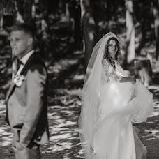 Wedding photographer Yura Galushko (JurekGalushko). Photo of 18.09.2017