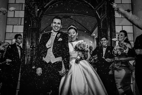 Fotógrafo de bodas Carlos Peinado (peinado). Foto del 21.03.2017