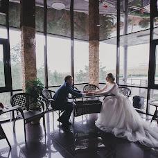 Wedding photographer Ivan Serebrennikov (ivan-s). Photo of 01.08.2018