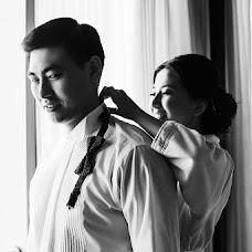 Wedding photographer Grigoriy Borisov (GBorissov). Photo of 02.11.2016