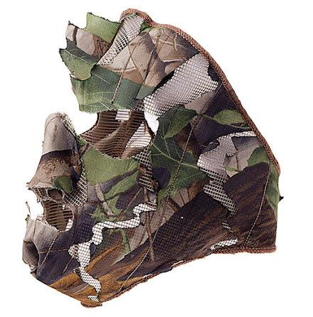 Swedteam Leaf Camo Mask