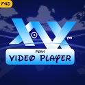 XNX Video Player - Desi Videos HD Player 2021 icon